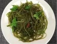 KLM【坤拉面】海带丝 Seaweed (每周三休息)
