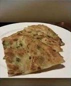 KLM【坤拉面】葱油饼 Green Onion Pan Cake  (每周三休息)