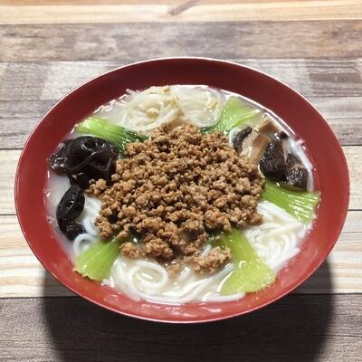 LT【龍堂】肉酱米线 Meat Rice Noodle Pot