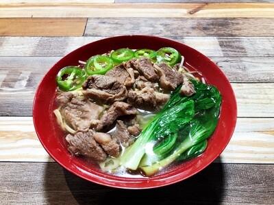 LT【龍堂】羊肉米线 Lamb Rice Noodle Pot