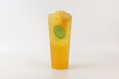 YUMCHA【雅沐茶】霸气凤梨 Supreme Pineapple