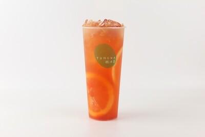 YUMCHA【雅沐茶】霸气西柚 Supreme Grapefruit