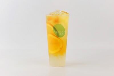 YUMCHA【雅沐茶】霸气多肉水蜜桃 Supreme Very Peach