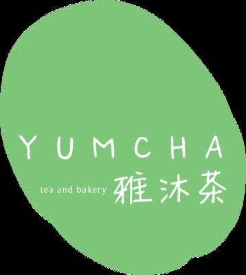 YUMCHA【雅沐茶】茉香奶绿 Jasmine Green Milk Tea