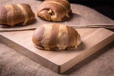 【85°C】❄MOCHA BREAD(每天9:00AM截单)
