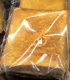 LP【六品】焦糖起士吐司 Carmel Cheese Toast (Cut-off @9:00AM)