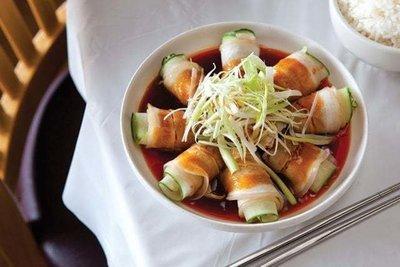 XXCC【小熊川菜】❄蒜泥白肉 Garlic Bacon (除节假日外每周二休息)