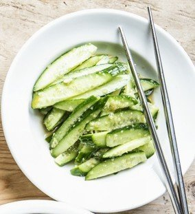 XXCC【小熊川菜】❄爽口黄瓜 Chillin' Cucumber Sticks(除节假日外每周二休息)
