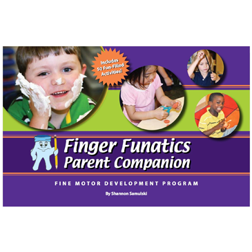 Finger Funatics Parent Companion FFPC