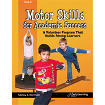 Motor Skills for Academic Success MMD