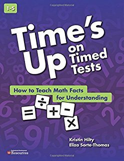 Time's Up on Timed Tests (Digital Download)