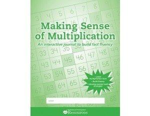 Making Sense of Multiplication Journals 00008