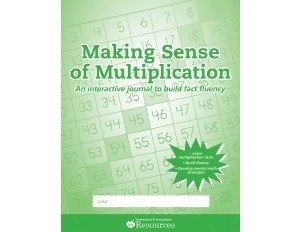 Making Sense of Multiplication Journals