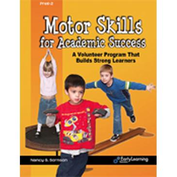 Motor Skills for Academic Success