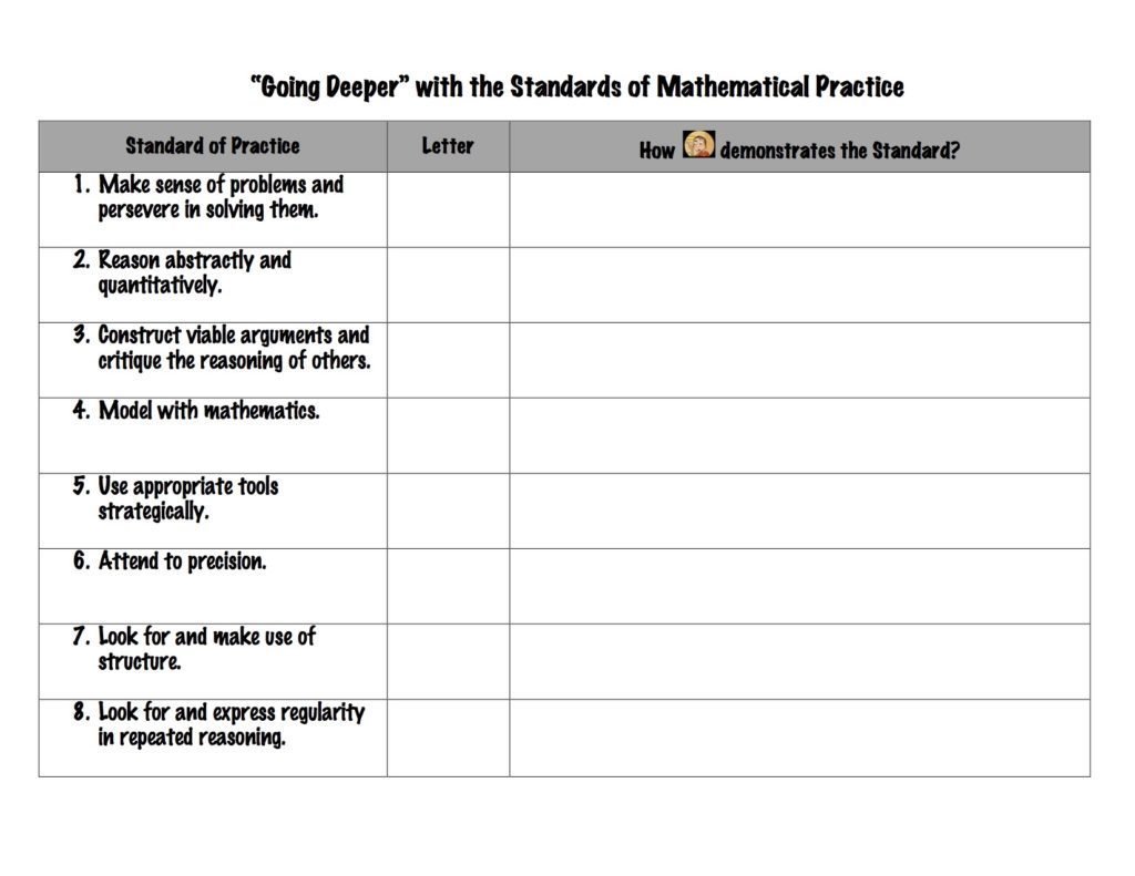 8 Standards for Mathematical Practice and Big Bang Theory 00013