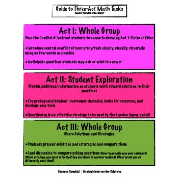 Three Act Math Tasks Resources 00042