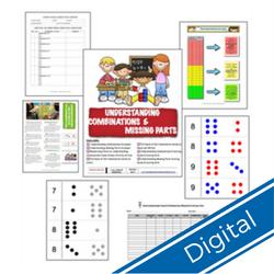 Understanding Combinations and Missing Parts Screener (Digital Download)