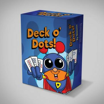 Deck o' Dots DD
