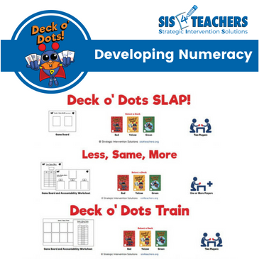 Developing Numeracy Bundle