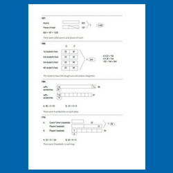 Sample Solution Page