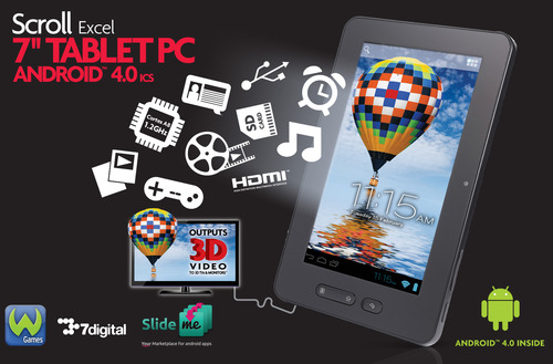 Marvelous Storage Options Scroll Excel 7 Android 4 0 Ics Tablet Download Free Architecture Designs Rallybritishbridgeorg