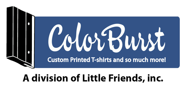 ColorBurst Screenprinting