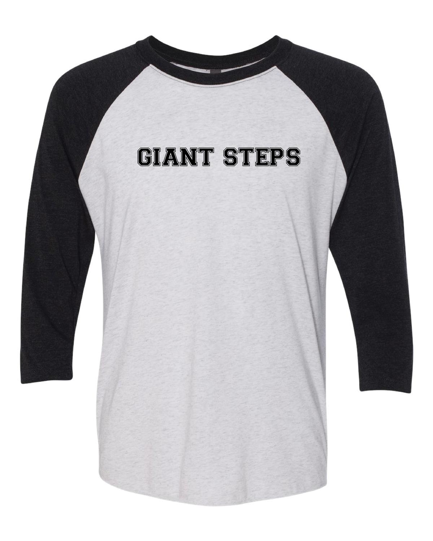 Adult Three-Quarter Sleeve Raglan T-Shirt