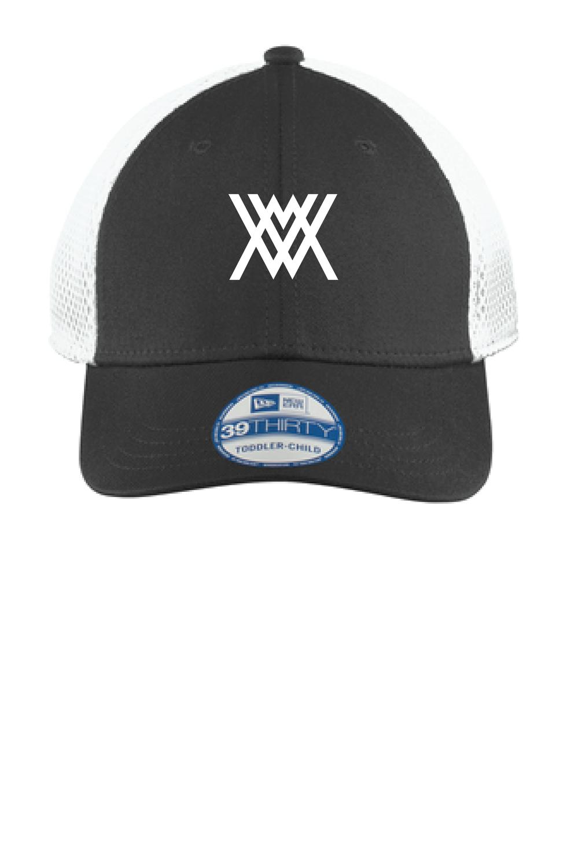 New Era® - Youth Stretch Mesh Cap