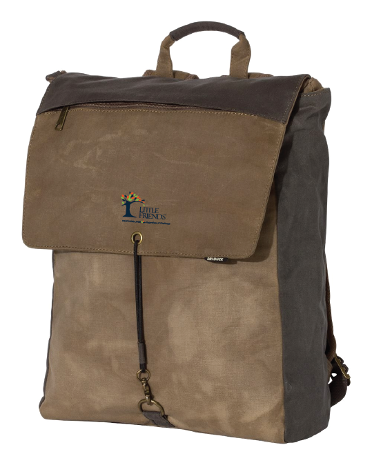 DRI DUCK - 18L Commuter Bag
