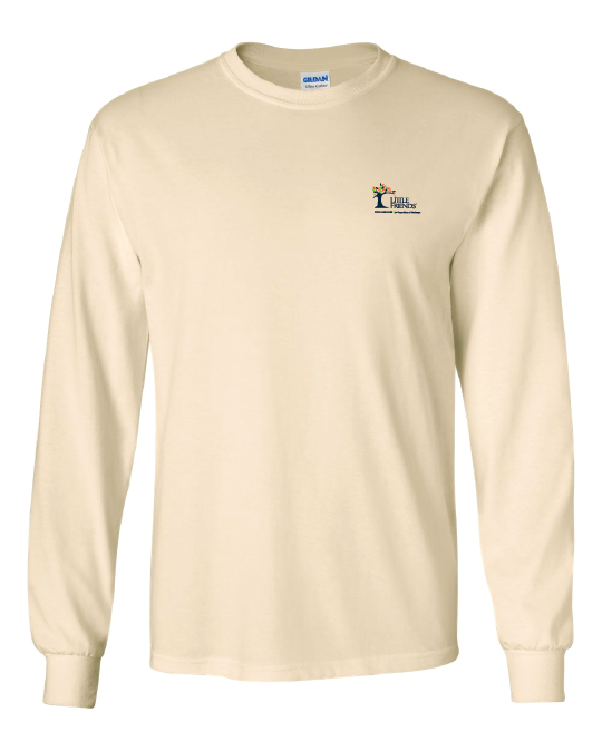 Gildan - Ultra Cotton Long Sleeve T-Shirt