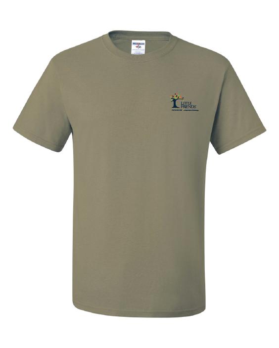 Jerzees - Dri-Power® 50/50 T-Shirt