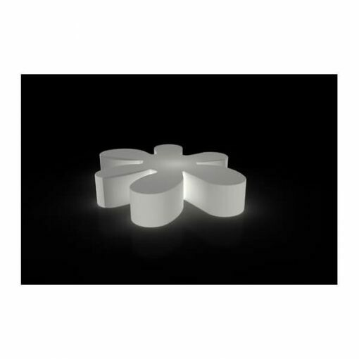 Espositore FIORE 98x86x h 17 cm in resina