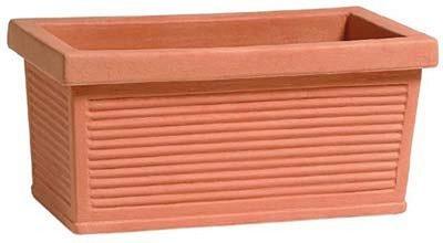 Cassetta rigata millerighe da 60, 70, 90 100 cm in resina