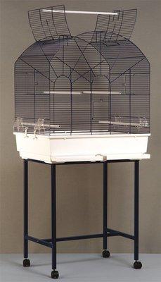 Gabbia Uccelli Canarini GABRY 70 cm