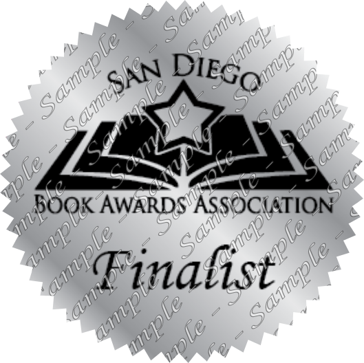 Finalist Sticker - Photo Download SDBA FSP