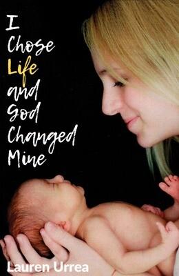 I Chose Life and God Changed Mine