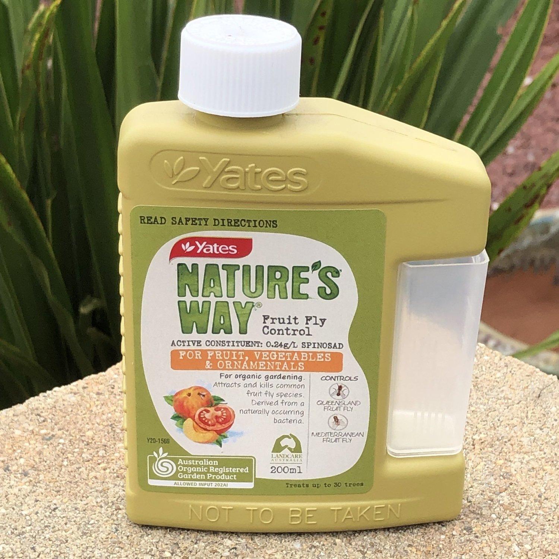 Yates Nature's Way
