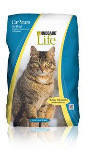 Hubbard Life Cat Stars 18lb 6PSJZDZ7D3CY4