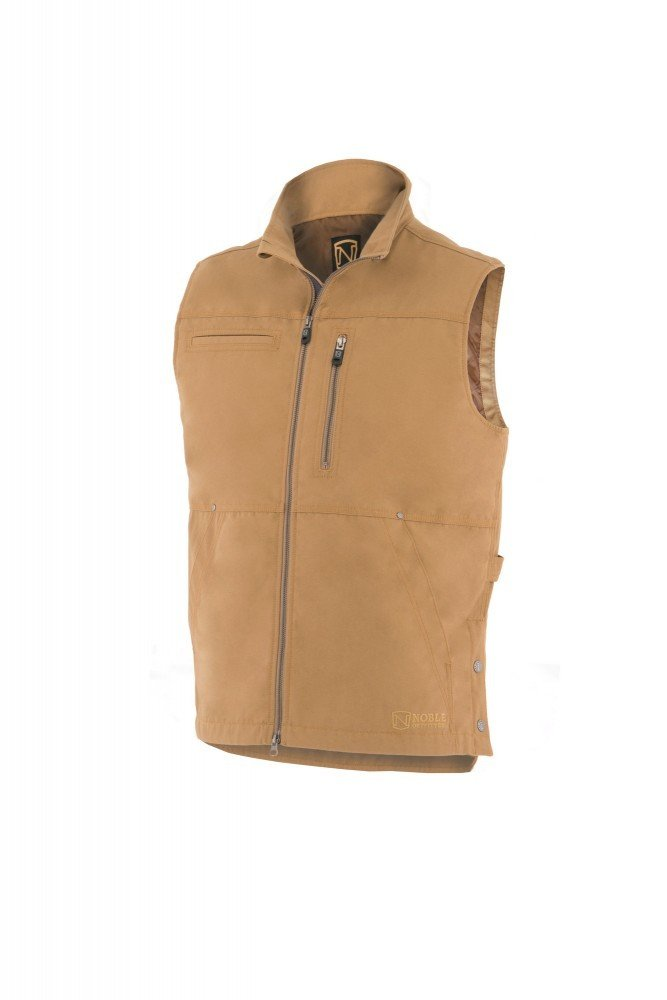 Noble Ranch Tough Canvas Vest XLarge Antique Bronze 7G9B69P9T9JVT