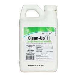 Clean Up II Pour-on Insecticide With IGR 2.5 Gal F9RMPKVEQ2HTG