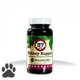 Silver Lining #37 Kidney Support K-9 Capsules A1TMPX7WZC5VW