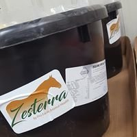 PEAH Zesterra Equine 13% Protein Tub 125lb zesttub125
