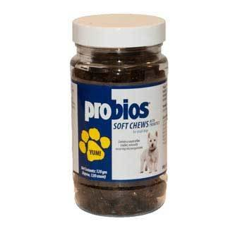 Probios Soft Chews For Small Dogs 120ct NT1TXX1BCNNEG