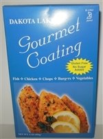 Dakota Lakes Gourmet Coating 609336965528