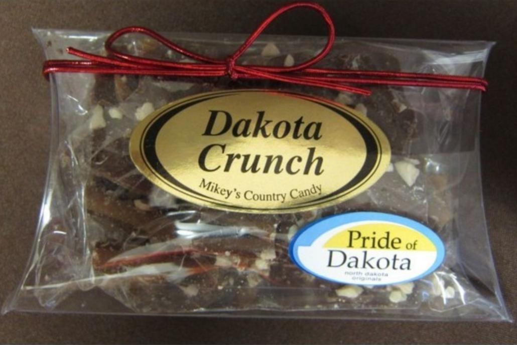 Mikeys Dakota Crunch 3oz 285662915132