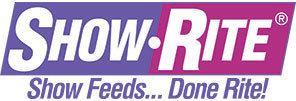 Show Rite Accent Multispecies 25lb Pail 51920