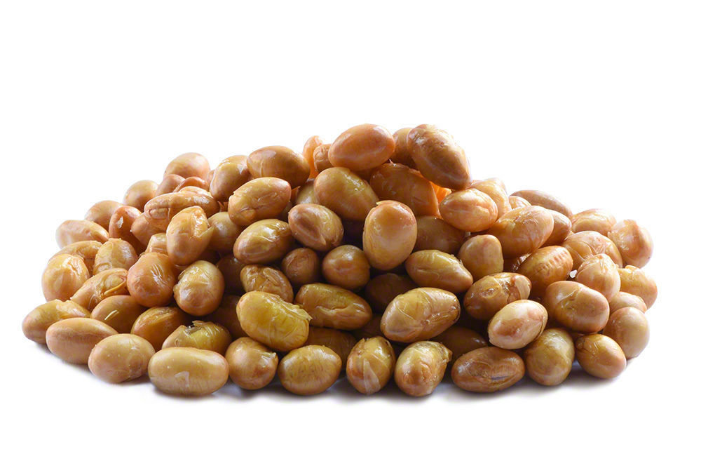 Vegetable Proteins Roasted Soybeans 50lb 002-903-03