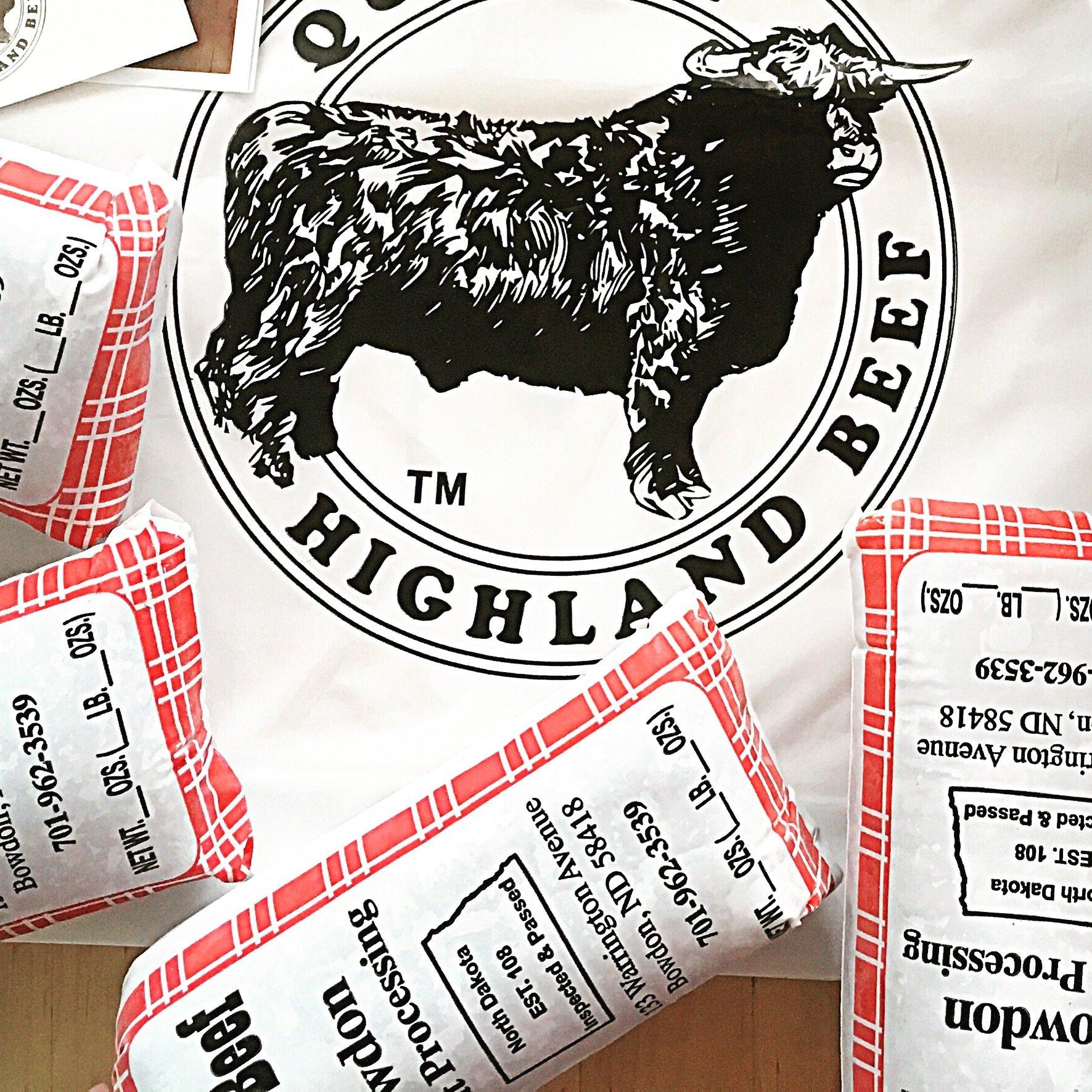 Bluestone Ranch Ground Beef 1lb bsr01