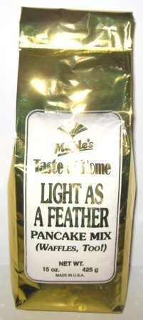 Mables Light As A Feather Pancake Mix 211514713298