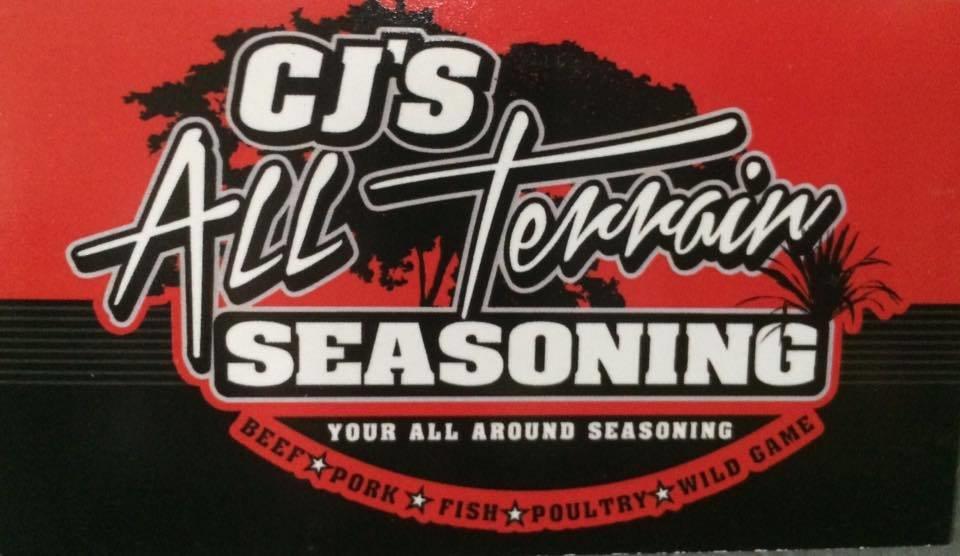 CJ's All Terrain Seasoning 040232395826